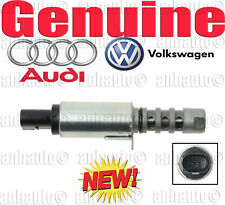 Genuine VW Audi VVT Variable Valve Timing-Control Valve Solenoid 06E109257P