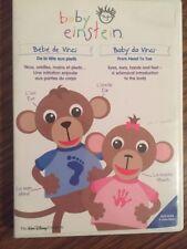 Baby Einstein: Baby da Vinci (DVD, 2004)