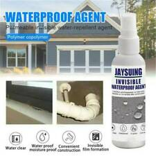 30ML Mighty Sealant Spray Invisible Waterproof Agent Ceramic Tile Floor Wall NEW