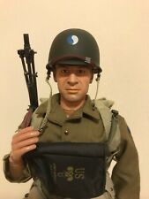 1/6 Scale Dragon Action Figures Us 29th Infantry Div D Day