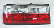 Euro Red Clear Rear Tail Lights Pair RH LH FITS BMW E30 3 Series 2/4dr