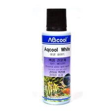 AQcool White-Spot Disease Agent For Aquarium Fish / Freshwater 110 ml N_o