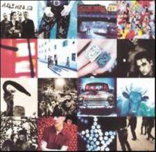 U2 Achtung Baby LP Original 1991 European Issue Rare