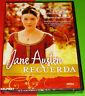 JANE AUSTEN RECUERDA / MISS AUSTEN REGRETS -DVD R2- English Español -Precintada