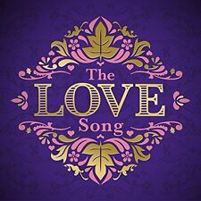 The Love Song [CD]
