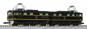 Kato 3005-1 Eh10 Electric Locomotive From Japan