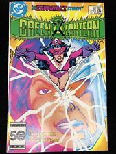 Green Lantern #192 (1985 DC 9.4 NM) Re-intro.& Origin of Star Sapphire