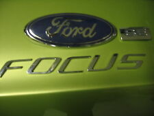 FORD FOCUS SE EMBLEM WITH FORD LOGO