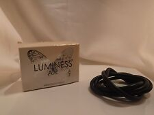 Luminess Air/Stream Airbrush System Makeup LONG 3 1/2 ft Rubber Compressor Hose