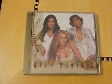 Destiny's Child - Survivor - Super Audio CD SACD Single Layer Multichannel