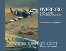 Overlord: D-Day and the Battle for Normandy Commemorative Book