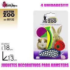 JUGUETES PARA HAMSTERS JUGUETES DE HAMSTERS JUGUETE HAMSTER ROEDORES ROEDOR RATA