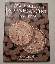 #34 - SET OF INDIAN HEAD CENT COLLECTION -- LOT OF 58 DIFFERENT COINS