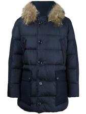 Moncler Gaze Hooded Coat Jacket Size 6 ( XXL 2XL) 24 photos £1315 Navy Blue