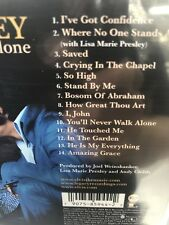 Where No One Stands Alone - Elvis Presley (CD) NEW