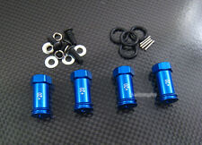 Aluminium Alloy Hex Adaptor (+20mm)for Traxxas 1/16 Mini E-Revo Slash Summit VXL
