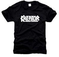 Kreator Metal - KULT -  T-Shirt, Gr. S bis XXXXL