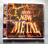 CD AUDIO INT/HOT NEW METAL (COMPILATION) EDITION 1 CANNON MEDIA CAN086 EU