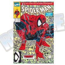 SPIDER-MAN #1 VF+