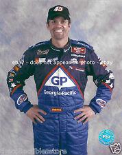 KYLE PETTY GEORGIA-PACIFIC BRAWNY DODGE NASCAR WINSTON CUP SERIES 8 X 10 PHOTO