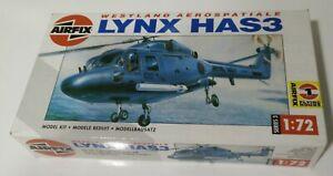 LYNX HAS3 1:72 de Airfix