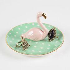 Sass & Belle Plat pour Bijoux Flamingo design Lumi 030