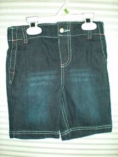 Dickies Modern Fit Toddler Boy's Denim Short Size 3T NEW WITH TAGS