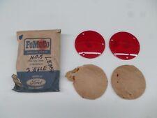 NOS 1962 FORD FAIRLANE TAIL LIGHT LENS C20B-13450B