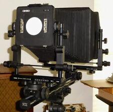 Cambo SCX ~ 8x10 Monorail Camera