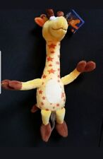 """Geoffrey Toys R Us Plush 17"""" Giraffe 2017 Exclusive Brand New With Tags"""
