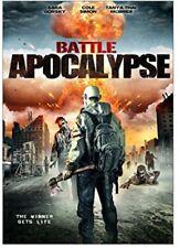 Battle Apocalypse [New DVD] Widescreen