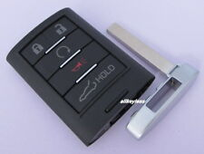 OEM 2015-2019 CHEVROLET CORVETTE keyless entry remote transmitter fob +NEW KEY