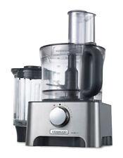 Kenwood FDM781BA Food Processor - Silver