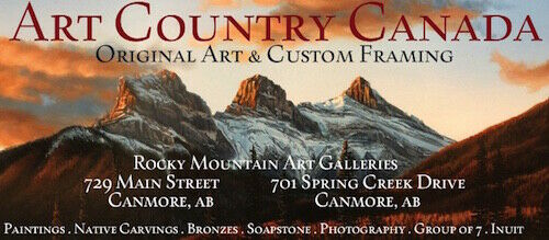 Art Country Canada 877-265-4555