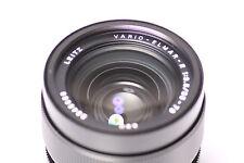 Leitz Leica Vario-Elmar-R 1:3 .5/35-70 zoom e60 3 – CAM