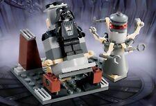 Lego 7251 Darth Vader Transformation Inclut 3 Minifigures complet