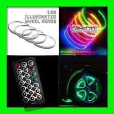 COLORSHIFT LED Wheel Lights Rim Lights Rings by ORACLE for FORD F150 F250