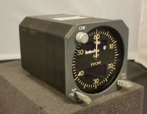 Boeing 737CL Smiths IndS., Digital Chronometer/Clock  *As-Removed* P/N2600-03-1