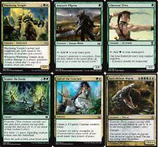 Selesnya Convoke Deck - Autochthon Wurm - Avacyn - MTG Magic Gathering 60 cards