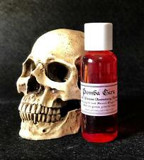 ESOTERIC OIL RITUAL ☆ POMBA GIRA ☆ 30 ml SPELL WICCA WITCHES WITCHCRAFT