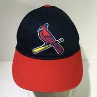 MLB St. Louis Cardinals Outdoor Cap Strapback Youth Cap Hat OSFA