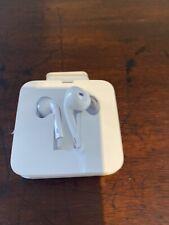 Brand New Genuine Apple Headphones