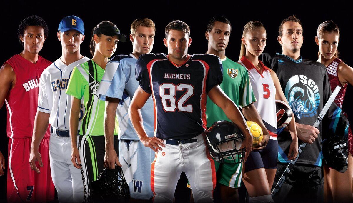 Athletic Apparel Addict