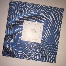 Hermes Carre H Fall Winter 2005 Scarf Catalogue Booklet Onde de Chic Japanese