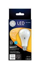 GE Lighting  A21  LED Bulb  Soft White  100 Watt Equivalence 1 pk