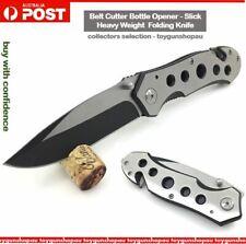 Popular Survival Knife Multi-tool SO39 Camping Outdoor Folding Pocket Knife Belt
