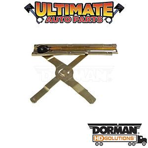 Dorman: 740-5503 - Window Regulator Scissor