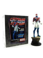 Bowen Designs Captain Britain Statue 202/700 Marvel Sample New In Box
