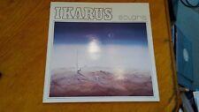 Ikarus – Solaris lp