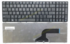 Brand New ASUS N73 SERIES N73SV BLACK US KEYBOARD WITH FRAME